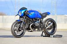 Bmw Cafe Racer A2 psychodrama the schizzo s bmw r ninet cafe racer by