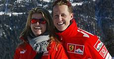 michael schumacher update family reveal stricken f1