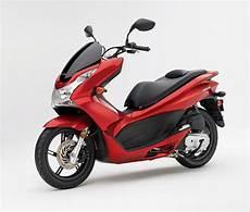 Honda Motorcycle Pictures Honda Pcx 125 2011