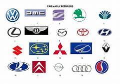 Car Logos  Automotive Center