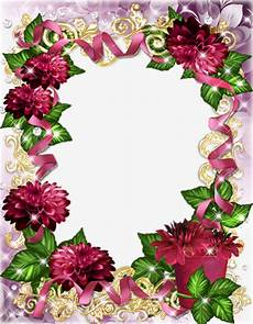 bordure en fleur la bordure fleur de fond bordure cadre photo