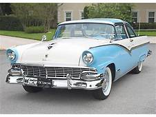 1954 To 1956 Ford Crown Victoria For Sale On ClassicCarscom