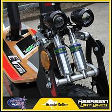 assassin usa ev3000 3000w scooter 48v electric offroad