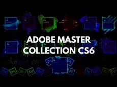 for cs6 adobe master collection cs6 version
