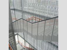 Perforated Curtain Wall   Graepel Perforators