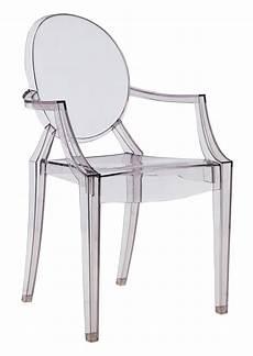 fauteuil louis ghost fauteuil louis ghost de kartell 7 coloris