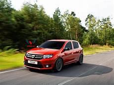 Dacia Sandero Rs In The Works Autoevolution