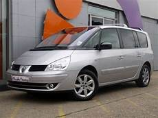 renault grand espace 2010 renault grand espace 2 0 dci dynamique tomtom silver