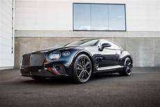used 2019 bentley continental gt for sale in west yorkshire pistonheads