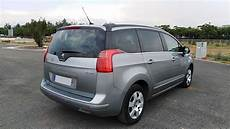 peugeot 5008 d occasion 1 6 hdi 110 style lunel carizy