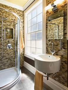 bathroom decorating ideas for small spaces small bathrooms big design hgtv