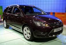 ford focus turnier technical details history photos on