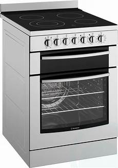 Appliances Oven by Westinghouse Electric Oven Stove Wfe647sa