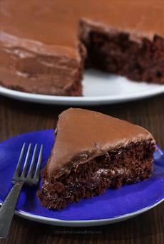 leichte kuchen rezepte vegan chocolate cake non vegan approved recipe