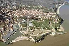 la citadelle du chateau d oleron