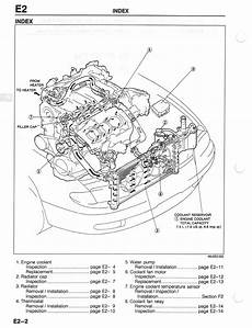 car manuals free online 2004 mazda tribute engine control 2006 mazda 6 cooling system diagram drivenheisenberg