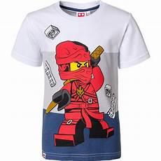T Shirt Malvorlagen Kostenlos Ninjago Lego 174 Ninjago T Shirt F 252 R Jungen Kaufen Otto