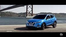 Der Neue Nissan - der neue nissan qashqai bereit f 252 r mehr tv spot 2017