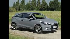 Essai Hyundai I20 Coup 233 1 4 Crdi 90 Intuitive 2015