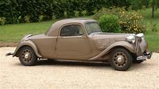 traction citroen a vendre would you pay 250 000 for a citroen traction avant