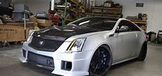 Cadillac D3 by D3 Tuned 2013 Cadillac Cts V 89 000 Gm Authority