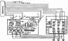 diesel generator control panel wiring diagram fuse box and wiring diagram