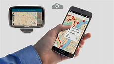 Tomtom Mydrive Lets You Sat Nav From Your Smartphone