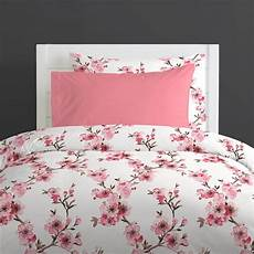 cherry bed sheets cherry blossom kids bedding carousel designs