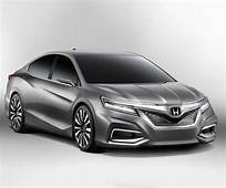 2019 Honda Accord Redesign Rumors  2018 Car Models