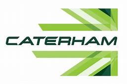 Caterham Unveils New Corporate Logo  Autocar