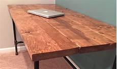 tisch selber bauen diy how to build a desk