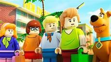 Lego Scooby Doo Gamme Prix Et Explications