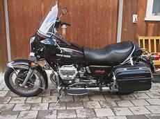 Preloved Moto Guzzi California Jackal 1100 For Sale For