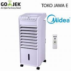 Jual Midea Ac100 A Air Cooler Penyejuk Ruangan Kapasitas 6