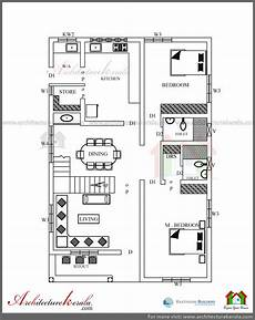 simple house plans in kerala simple elevation house plan in below 2500 sq ft