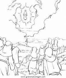 Ausmalbilder Umwelt Jesu Jesus 045 Gratis Malvorlage In Jesus Religionen Ausmalen
