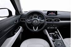Behutsam Verfeinert Testfahrt Im Neuen Mazda Cx 5