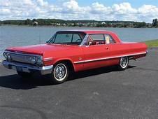 1963 Chevrolet Impala For Sale On ClassicCarscom