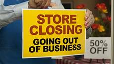 The Business Of Going Out Of Business The Business Journals