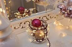 Weihnachtliche Dekoideen Mit Lichterketten