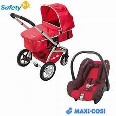 safety 1st kinderwagen im set mit maxi cosi citi
