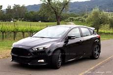 black ford focus st mk3 5 focus st 3 ford
