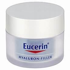Eucerin 174 Cr 232 Me De Nuit Anti 226 Ge Acide Hyaluronique 50ml
