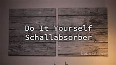 do it your self do it yourself schallabsorber hd