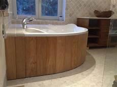 Menuisier Createur Habillage Baignoire Bath Covering