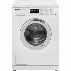 Miele W Classic Wda101 7kg Washing Machine White 87912