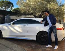 5 coolest cars from cristiano ronaldo s instagram the