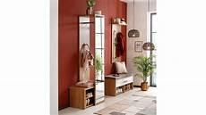 spiegel garderobe garderobe check spiegel paneel flurm 246 bel in eiche 69x193