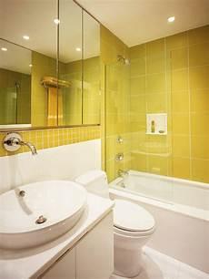 Light Yellow Bathroom Ideas by Yellow Bathrooms 7 Bright Ideas Hgtv