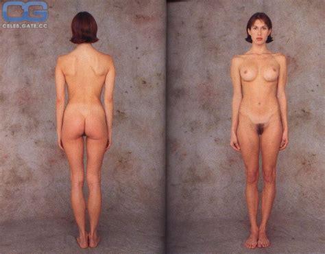 Barbara Schett Nude